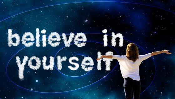 confiance en soi-vivre